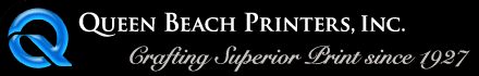 Queen Beach Printers, Inc.